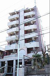 エフォート本郷[5階]の外観