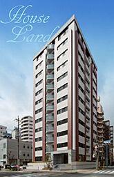 YZ mahoroba[3階]の外観