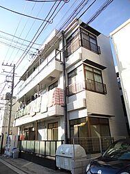 ガーデンテラス川崎[202号室]の外観