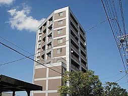 リーベンデール福住[9階]の外観