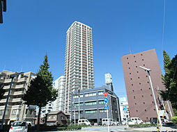 No.71 オリエントトラストタワー[27階]の外観