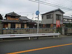 土地(茨木市駅からバス利用、137.90m²、1,740万円)