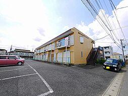 シティハイツKOIWA[202号室]の外観