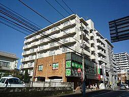 渋谷ビル[505号室]の外観