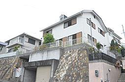 [一戸建] 兵庫県姫路市梅ヶ谷町4丁目 の賃貸【/】の外観
