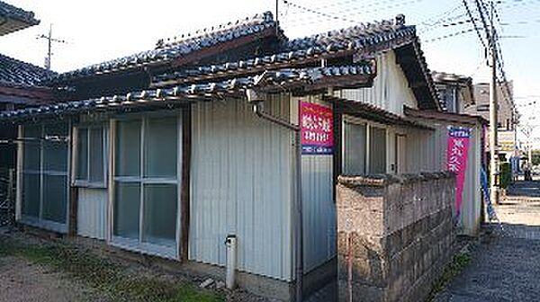 プチメゾン 1階の賃貸【山口県 / 山口市】