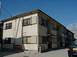 [テラスハウス] 兵庫県加古川市尾上町口里 の賃貸【/】の外観