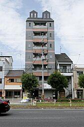 コーポSY[6階]の外観