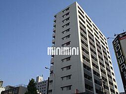 グラン・アベニュー西大須[8階]の外観