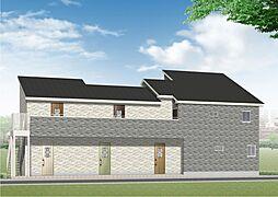 新高円寺新築計画[101号室]の外観