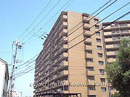 朝日プラザCITYウエストヒル神戸[A-1107号室]の外観
