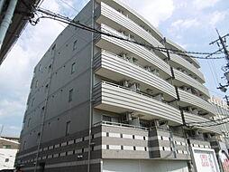 ラ・フォンテ八戸ノ里 405号室[4階]の外観