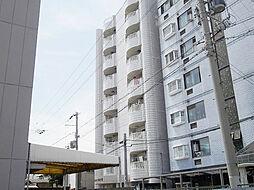 ゴッドフィールドII[7階]の外観