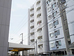 ゴッドフィールドII[6階]の外観