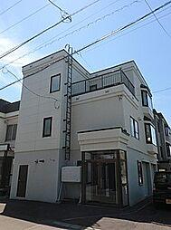 札幌市北区新琴似四条13丁目