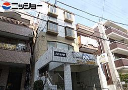 Meson issey勝川[3階]の外観