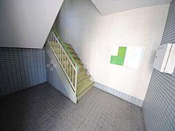 リビングアイランド2[2階]の外観