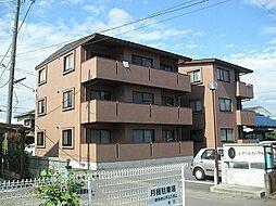 静岡県駿東郡清水町柿田の賃貸マンションの外観