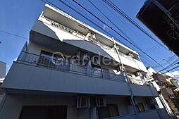 千寿シーク6[4階]の外観