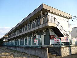 マンションYAMADA B[28号室]の外観