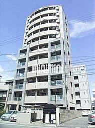 シャトー日興[1階]の外観