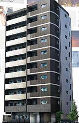 ルフレ赤羽サウス[805号室]の外観