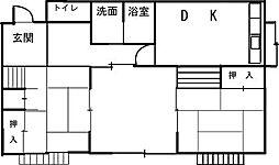 バス ****駅 バス 大藤団地下車 徒歩2分