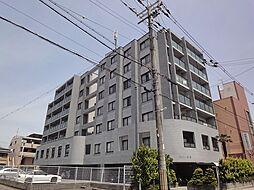 サントル西京[604号室]の外観