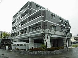 オーキッド北武庫之荘[502号室]の外観