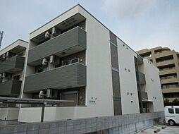阪急神戸本線 塚口駅 徒歩13分の賃貸アパート