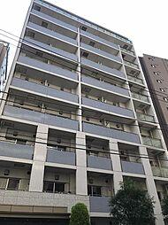 パークアクシス浜松町[6階]の外観