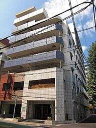 東京都文京区大塚3丁目の賃貸マンションの外観