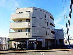 メゾンアルカディア金剛[3階]の外観
