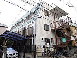 メゾンASAMI[303号室]の外観