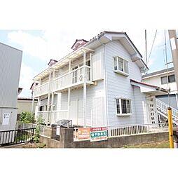 荒川沖駅 3.3万円