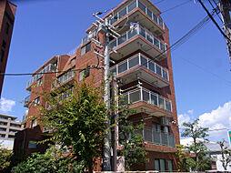 ベルハウス高槻[5階]の外観