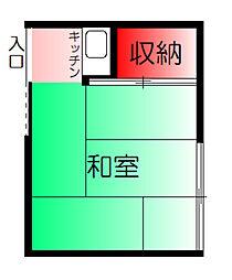 【敷金礼金0円!】山手線 池袋駅 徒歩15分