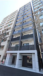 セジョリ横浜ウエスト[9階]の外観