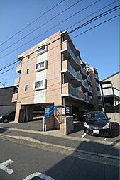 福岡県北九州市門司区下馬寄の賃貸マンションの外観