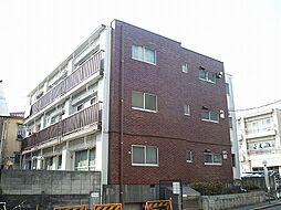 泰昭コーポ[103号室]の外観