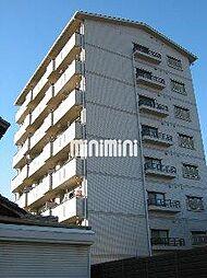 横山マンション[6階]の外観