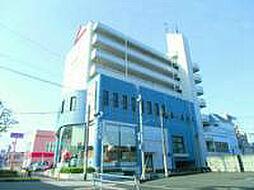 福岡県北九州市小倉南区守恒本町3丁目の賃貸マンションの外観