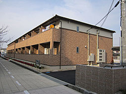 メゾン・ドゥ・ジェルメA[103号室]の外観