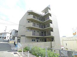 舞子台富士ハイツ[5階]の外観