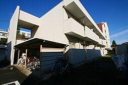 ラボーセジュール小金井[2階]の外観