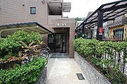愛知県名古屋市千種区春里町1丁目の賃貸マンションの外観