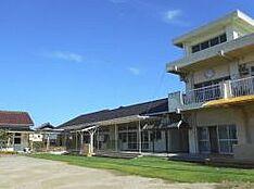 谷八木幼稚園 約10m