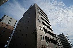 ハイツルミエールペッティ[3階]の外観