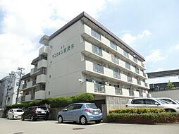 第三マンション南茨木[2階]の外観