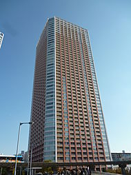 芝浦アイランド ケープタワー[4310号室]の外観